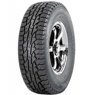265/70R17 115T Rotiiva AT 3PMSF NOKIAN